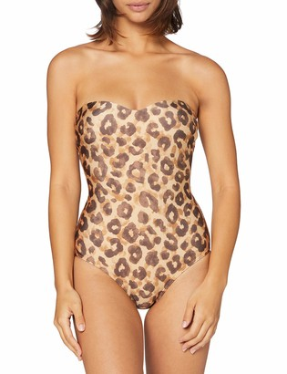 Barts Women's Sands Suit One Piece Swimsuit 42