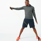 J.Crew New Balance® for workout hoodie
