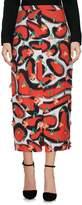 Marco De Vincenzo 3/4 length skirts - Item 35327083