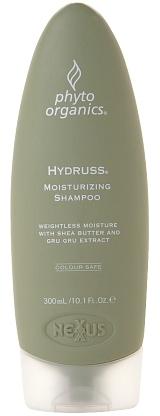 Nexxus Phyto Organics Hydruss Moisturizing Shampoo