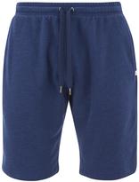 Derek Rose Devon 1 Sweat Shorts Navy