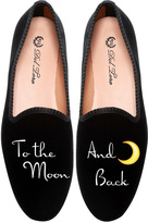Del Toro M'O Exclusive To The Moon and Back Loafer