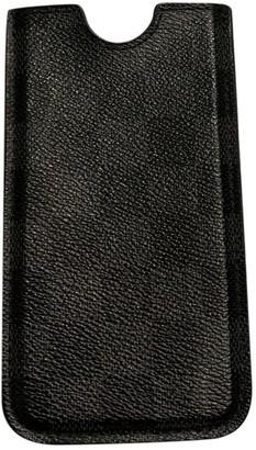 Louis Vuitton Grey Cloth Accessories