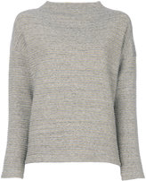 Bellerose ribbed knit sweater