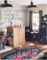 Penguin Random House New Vintage French Interiors