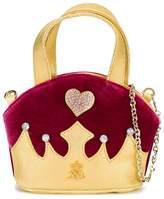 Xavem Kids heart crown bag