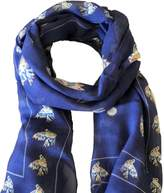 Cyclades Cashmere Modal Scarf Friendship