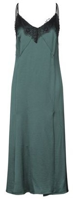 Hanita 3/4 length dress