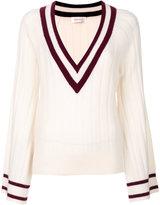 Zimmermann Maples Cricket sweater