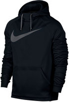 Nike Men's Therma Training Hoodie with Logo