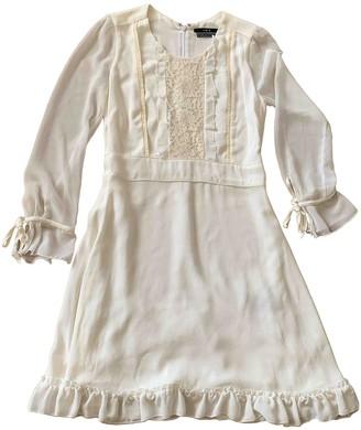 SET White Dress for Women