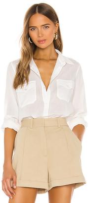 Nili Lotan Athena Shirt