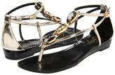 Fergie Trixter (Gold) - Footwear