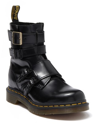 Dr. Martens Blake Leather Boot
