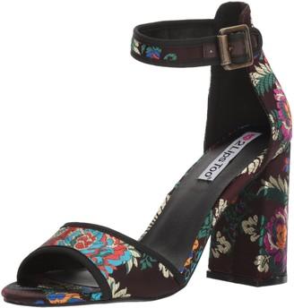 Two Lips Women's Too Sierra Heeled Sandal