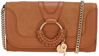 See by Chloe Hana Chain Strap Crossbody Bag