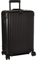 Rimowa Topas Stealth - Multiwheel 26 Luggage