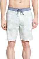 RVCA Men's Parker Board Shorts