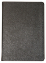Rectangular Goat Leather Journal