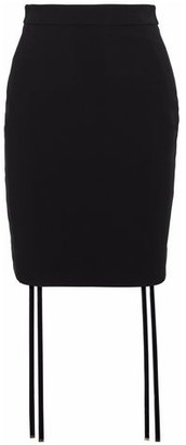 Antonio Berardi Knee length skirt