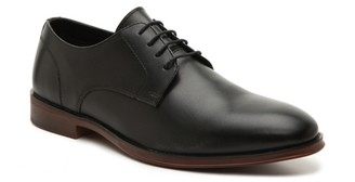 Four Brothers Leather Oxford