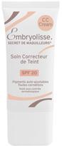 Embryolisse Soin Correcteur de Teint Complexion Correct CC Cream SPF20