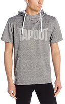 Tapout Men's Ss Hoody