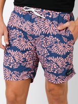 Barney Cools Amphibious Swim Shorts