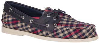 Sperry Authentic Original 2-Eye Mixed Boat Shoe
