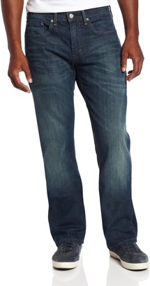 Levi's Men's 559 Relaxed Straight Fit Jean - 34W x 34L - Cash - Stretch