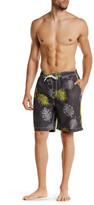 Trunks Congo Leaves Swim Trunk