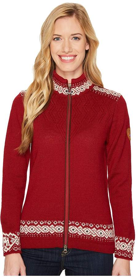 Dale of Norway Bergen Jacket Women's Coat