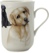 Maxwell & Williams Cashmere Dog Mug Labrador Gb
