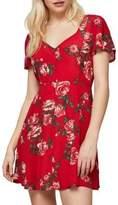 Miss Selfridge Arabella Tea Dress