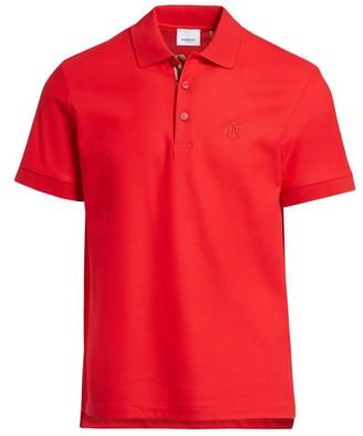 Burberry Eddie Core Polo Shirt