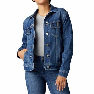 Lee Uniforms Lee Women's Legendary Regular Fit Jacket