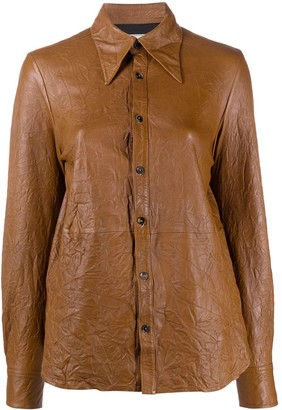 Zadig & Voltaire Button-Down Shirt