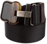 Marni Woven Waist Belt w/ Tags