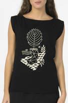Skunkfunk Mendeika Graphic Shirt