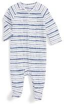 Aden Anais Infant Boy's Aden + Anais Muslin Footie