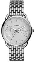 Fossil Women's ES3712 Tailor -Tone Stainless Steel Watch