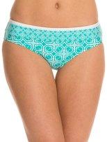 Laundry by Shelli Segal Anacapri Bay Basic Ruched Hipster Bikini Bottom 8123138