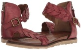 Miz Mooz Taft Women's Sandals
