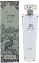 Woods of Windsor Lavender By Eau De Toilette Spray 3.4 Oz For Women