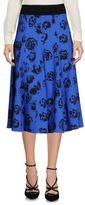 Ungaro 3/4 length skirt