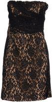 List Short dresses