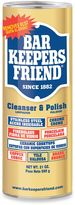Bed Bath & Beyond Bar Keeper's Friend® 21-Ounce Cleanser and Polish