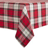 Sur La Table Tartan Tablecloth