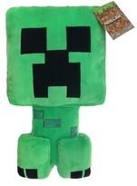 Minecraft MineCraft Plush Creeper Pillow Buddy, 1 Each