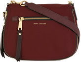 Marc Jacobs Nomad shoulder bag - women - Leather/Polyester - One Size